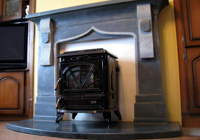 SSW Fireplaces